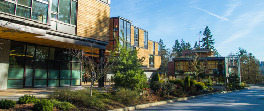 Island Gateway, 500 Winslow Way E, Bainbridge Island
