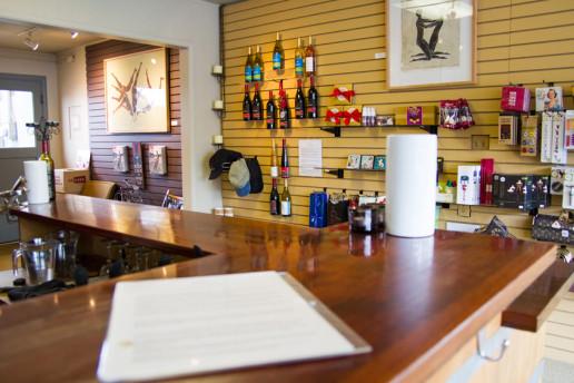 Eleven Winery, Bainbridge Professional Building, 287 Winslow Way E, Bainbridge Island
