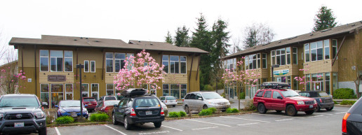 Hildebrand Village, 325/341/344 Tormey Lane NE, Bainbridge Island