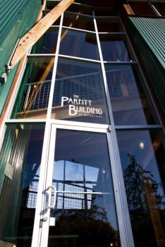 The Parfitt Building, 175 Parfitt Way SW, Bainbridge Island
