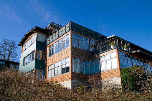 The Parfitt Building, 175 Parfitt Way SW, Bainbridge Island