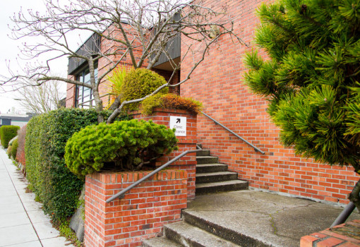 Virginia Mason Medical Clinic, 380 Winslow Way E, Bainbridge Island
