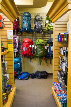 Wildernest Outdoor Store, 310 Winslow Way E, Bainbridge Island