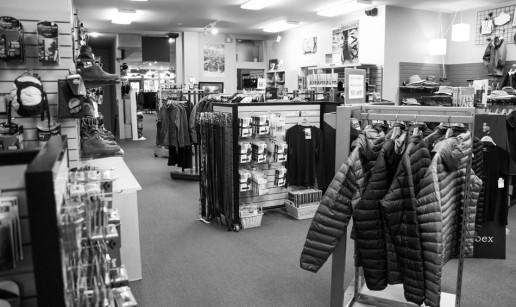 Wildernest Outdoor Store, 310 Winslow Way E, Bainbridge Island