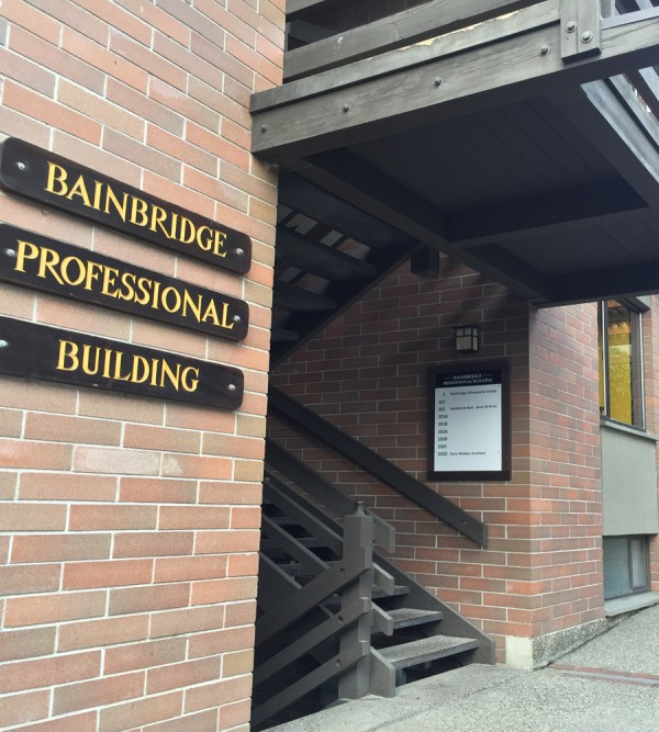 Bainbridge Professional Building