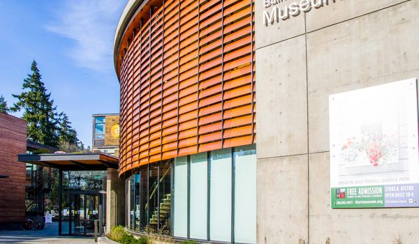 Bainbridge Island Museum of Art at The Island Gateway