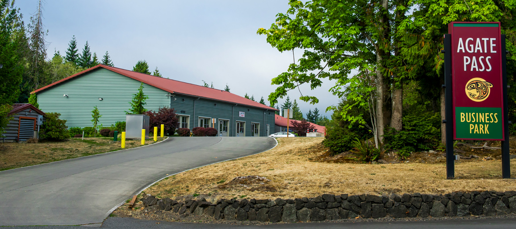 Agate Pass Business Park